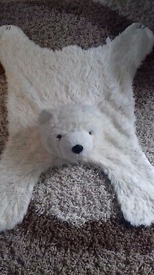 Bear rug............. from 1990s
