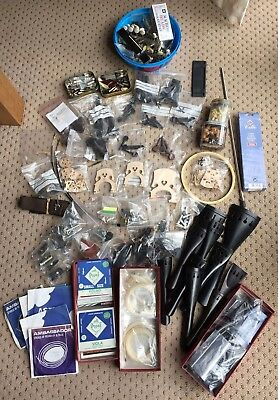 Violin, Cello And Other Stringed Instrument Parts & Spares
