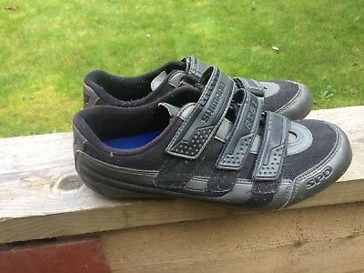Shimano RT51 Road / Touring SPD Shoes Size 44 / 9.5