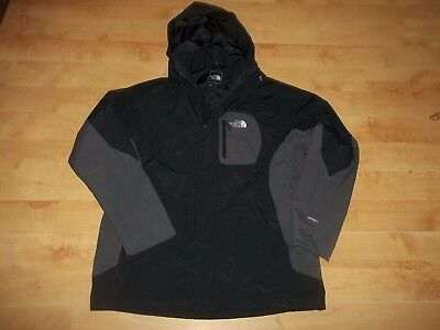 The North Face Hyvent Waterproof Jacket size Large