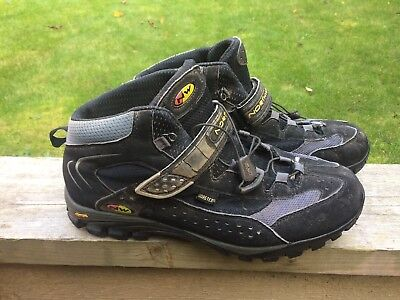 Northwave Goretex Winter Mtb SPD Boots size 44 / 9.5