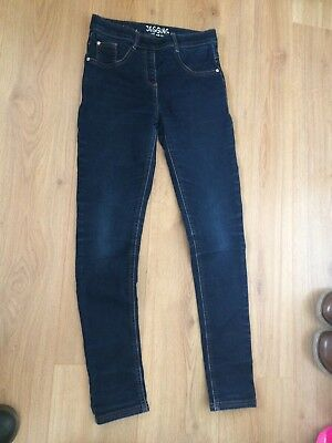 Next Girls Jeans Jeggings Age 14