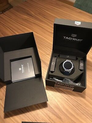 Reloj Tag Heuer Connected 45 Modular