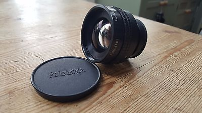 Rodenstock Rodagon 150mm f5.6 Enlarger Lens - Used but in excellent condition