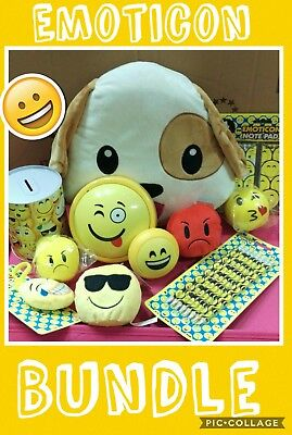 Emoticon Joblot