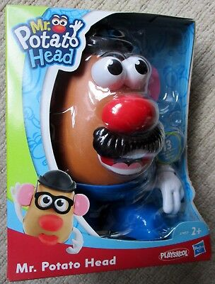 Mr Potato Head by Playskool, Boxed, Never Opened *FREE POSTAGE*