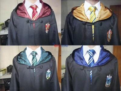 Déguisement costume Harry Potter, excellente qualité