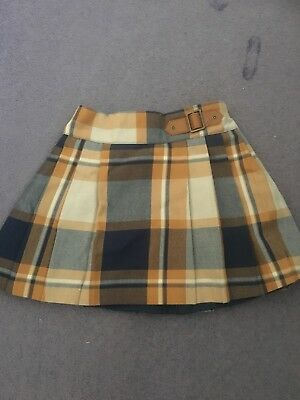 Next check skirt 4-5 years - Excellent Condition