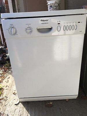 Hotpoint Aquarius Dishwasher