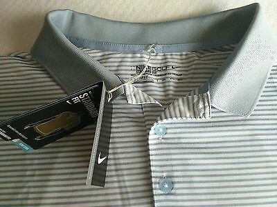Nike    Standard Fit    Golf Polo   Stay Cool
