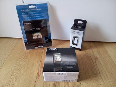 Gps Garmin Dakota 20 + Funda + Maps