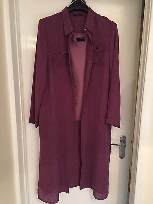 Gina Bacconi Three Piece Ladies Suit Size 20
