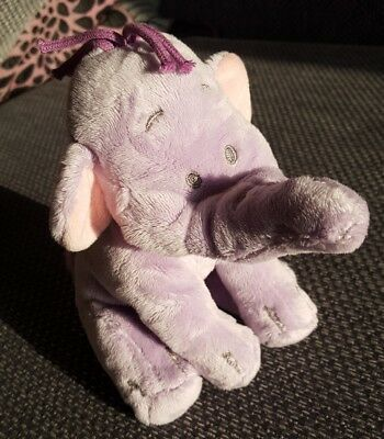 "12"" Tall Heffalump Soft Plush Toy Elephant Disney Store Exclusive Walt Disney 💖"