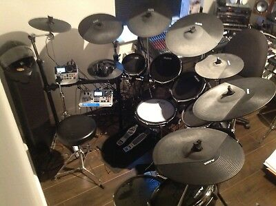 Alesis mega kit
