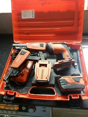 Hilti sd 5000-a22 Very Good Condition