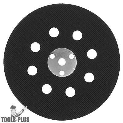 """Bosch Tools RS032 5"""" Hard Hook and Loop Replacement Pad New"""