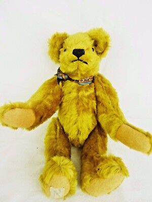 Deans Humphrey Membership Bear, Limited Edition 1996, No. 3068              #gl#