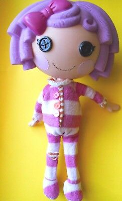 Lalaloopsy Doll Pillow Featherbed 32cm