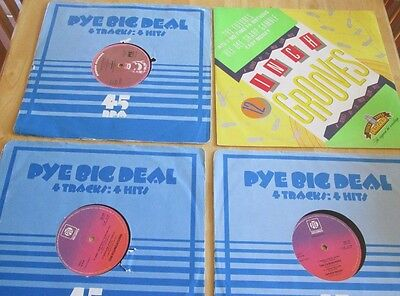 Various Artists - Northern Soul - 12'' Singles