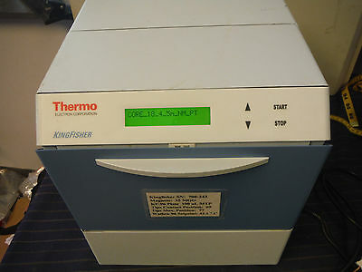 Thermo Scientific Kingfisher 700 KF-96 Purification System / Particle Processor