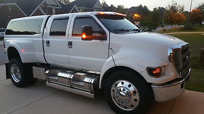 2007 Ford Other Pickups  upertrucks Ford F-650
