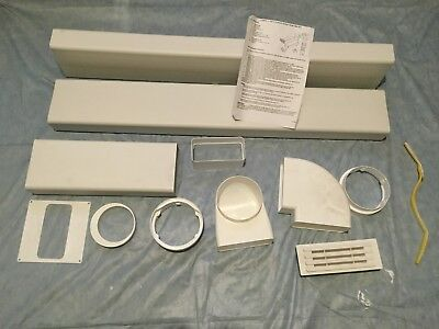 electrolux cooker hood ducting kit 949000056