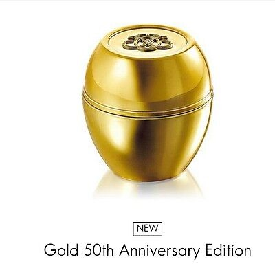 Oriflame Original Tender Care Protecting Balm - Gold 50th Anniversary Edition