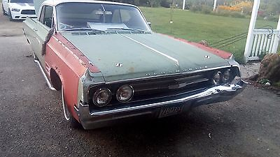 1964 Oldsmobile Eighty-Eight  1964 Oldsmobile Dynamic 88 Holiday Coupe