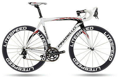 Litespeed Wheel Decals Stickers 38mm 50mm 60mm 88mm for 700c Road bike cycle