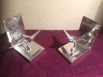 Breitling Bookends