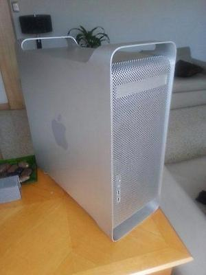 Apple MAC power G5 Dual 2.0GHz working condition