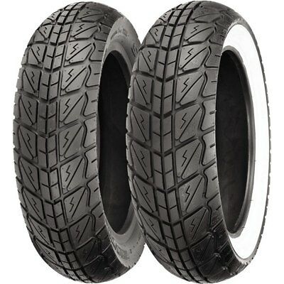 110/70 11, 120/70 10 Shinko SR723 Scooter Tire Kit