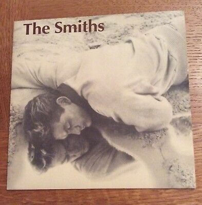 Original  7'' - The Smiths This Charming Man, Rare Solid Centre