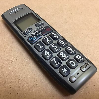 Bt Freestyle 710 / 750 Cordless Phone Handset Replacement Spare Fully Working