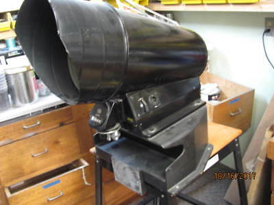 "Nikon #8231, 12"" Vertical Optical Comparator"