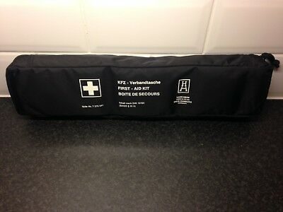 BMW First Aid Kit Car Road Safety Emergency Vehicle Accessory Part Genuine