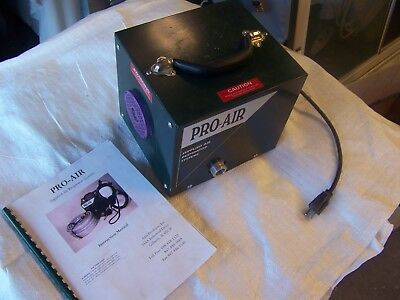 Pro Air     Supplied Air Respirator System   USA