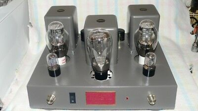 Tube amplifier Mary Anne JAPAN
