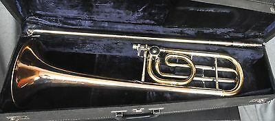 Conn 88H Trombone Super Nice Must See
