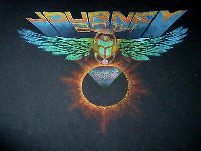 Journey Tour Shirt ( Used Size M ) Very Good Condition!!!