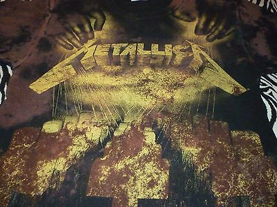 Metallica Shirt ( Used Size M ) Very Good Condition!!!