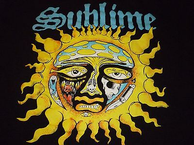 Sublime Shirt ( used Size M Missing Tag ) Very Nice Condition!!!