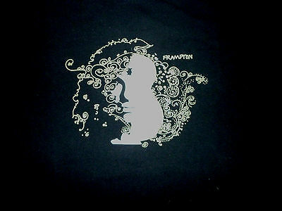 Frampton 2007 Tour Shirt ( Used Size L ) Good Condition!!!