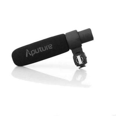 Aputure Shotgun DSLR Camera Microphone V-Mic D2