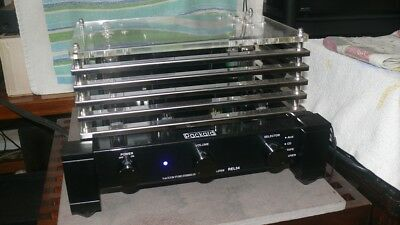 Valve amplifier Ming-Da MC34