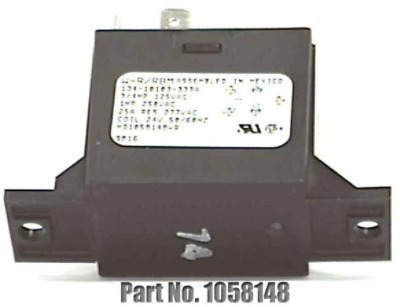1058148 ICP RELAY 24V SPDT Switching Relay