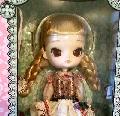 Pullip Dal Dotori doll, mint NRFB, very cute stock - Groove, fashion, Blythe