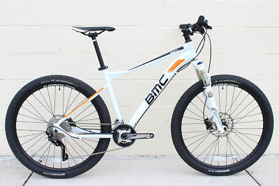 "NEW 2016 BMC SportElite SLX/XT 27.5"" / 650B Medium"