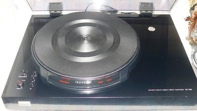 Vintage Sansui SR-929 turntable