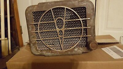 Ford V 8 Car / Truck Heater Core Man Cave